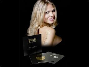 Skin Jewels Stroili Oro